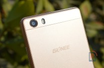 Gionee Marathon M5 Lite - Rear Camera