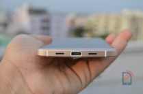 Gionee S6 - Bottom Edge