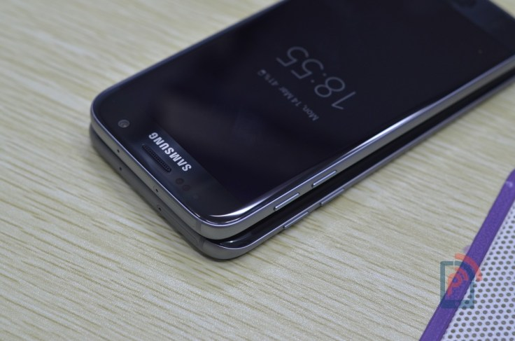 Samsung Galaxy S7 Vs S7 Edge - Design (4)