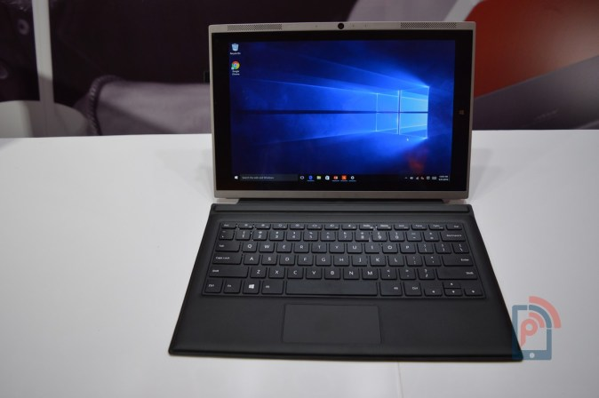 Smartron tBook Tablet (10)