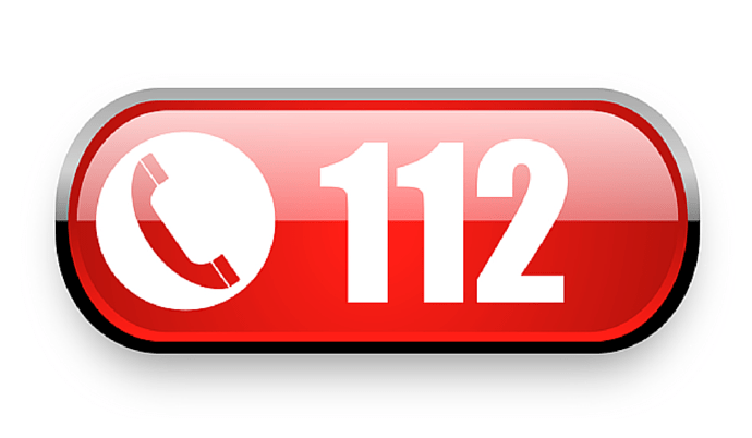Dial 112 in India for National Emergency - Single Number for