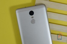 Xiaomi Redmi Note 3 - Rear Top Half
