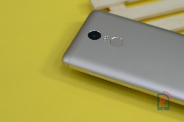 Xiaomi Redmi Note 3 - Volume and Power Keys