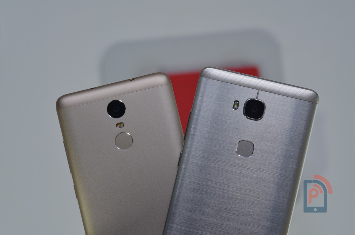 Xiaomi Redmi Note 3 Vs Honor 5X - Camera