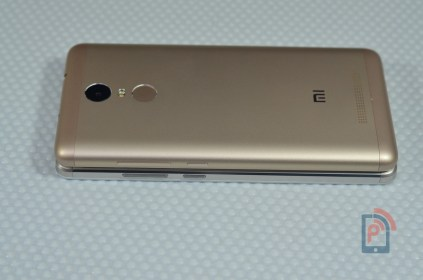 Xiaomi Redmi Note 3 Vs Honor 5X - Design (3)