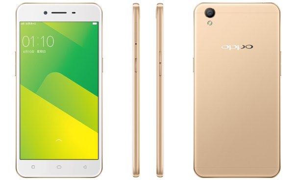 oppo A37 india launch 54