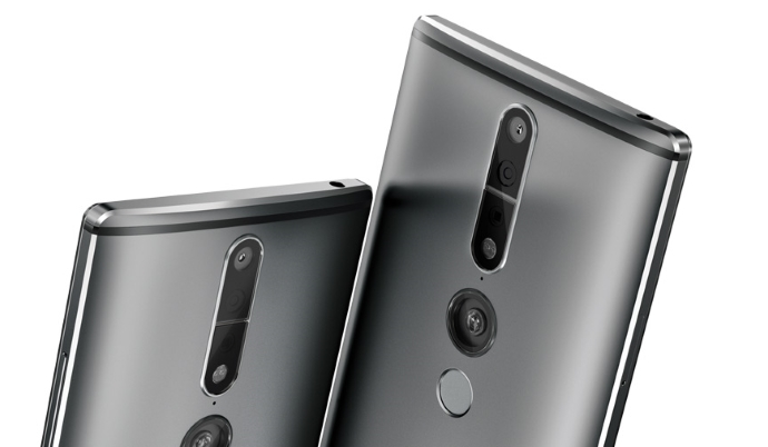 Lenovo Phab 2 Pro Launched In India