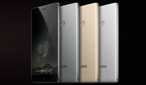 Nubia Z11 Launched