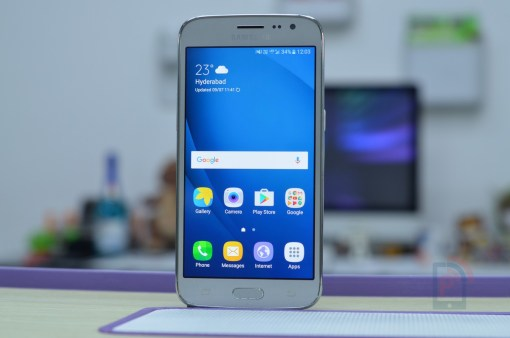 Samsung Galaxy J2 2016 Review