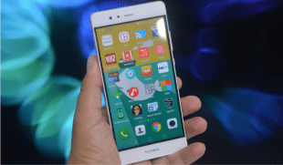 Huawei rolls out Android 7.0 Nougat update to Huawei P9 and Mate 8