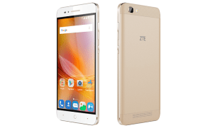 ZTE Blade A610s and Blade A610 Plus Smartphones announced with Android Marshmallow
