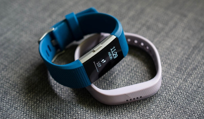 Most Active Stock: Fitbit Inc. (NYSE:FIT)