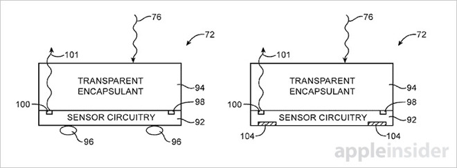 apple-patents-for-embedding-light-sensor-in-to-the-display