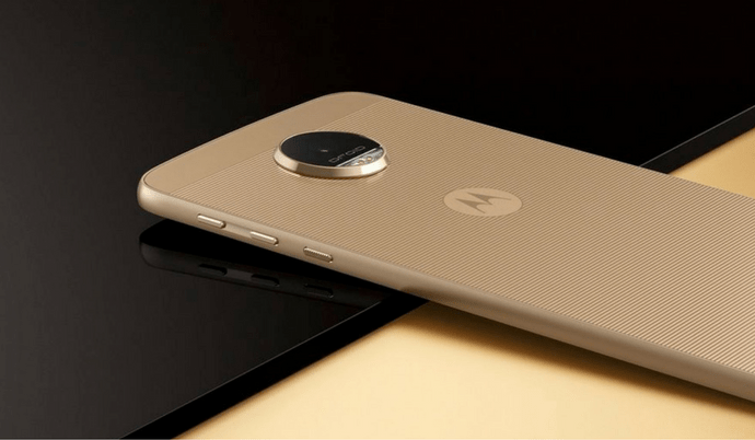 Moto Z2 Play with new mods launched at Rs 27999 in India