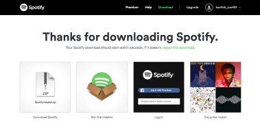 spotify-on-mac