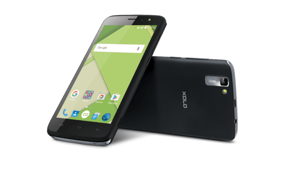 aaed400acfc Xolo Era 2 to go on sale starting October 27 for Rs 4499 exclusively ...