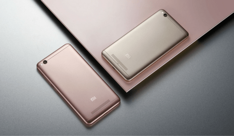 Xiaomi Redmi 4A to Release by End of August