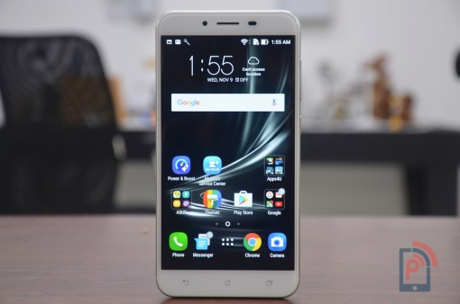ASUS Zenfone 3 Max Review – An incomplete package