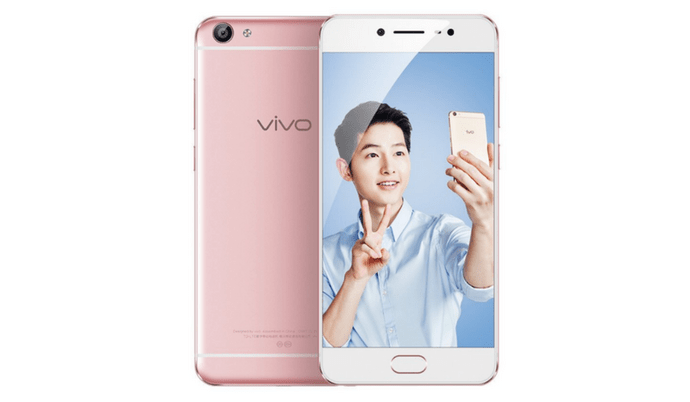 Exclusive: Vivo V5 & V5 Plus Specs Reveal 20MP Front Camera
