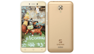 OneFive T2 & C3 Smartphones with 4G LTE & Yun OS Launched in China