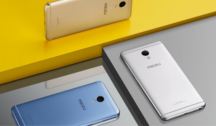 Meizu M5 Note launched: Specifications, price, and other details