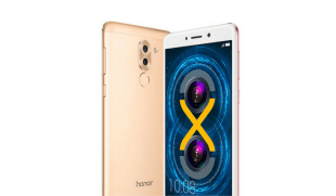 Honor 6X Smartphone with Dual Rear Cameras to Launch Exclusively on Amazon India
