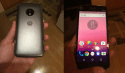 "Motorola Moto G5 Smartphone spotted with 5.5"" Display & 4GB RAM"