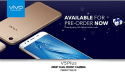 Vivo V5 Plus Smartphone available for Pre-order in Malaysia before announcement