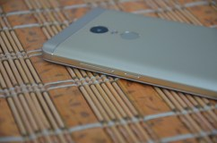 Xiaomi Redmi Note 4 - Design 5