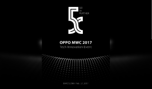 OPPO to Unveil New 5x Smartphone Camera Technology at MWC 2017