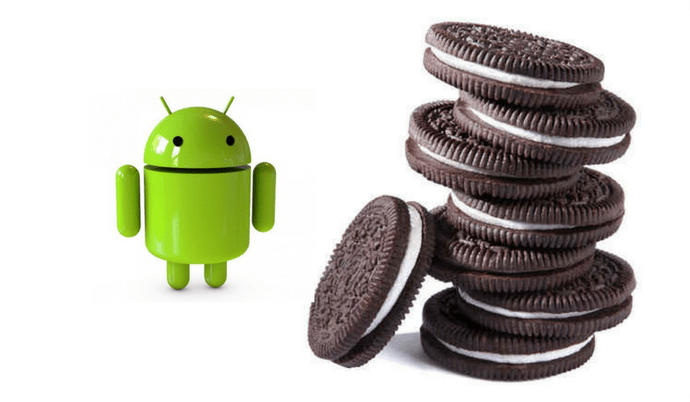 Google makes 'Oreo' operating system tastier than 'Nougat'