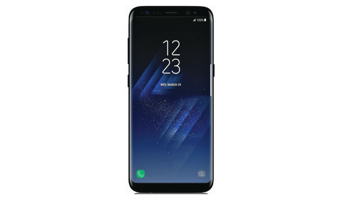 Samsung Galaxy S8 Edge Release Date