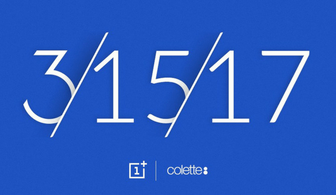 OnePlus could be hinting at a Blue OnePlus 3T with this tweet