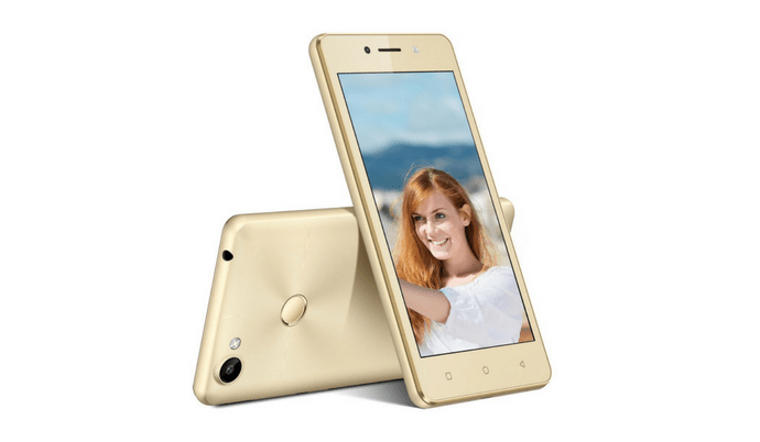 Itel launches 4G VoLTE-enabled Wish A41 smartphone