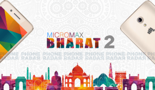 Micromax Bharat 2 VoLTE Smartphone to Launch at Rs. 2,999 – Everything You Need to Know