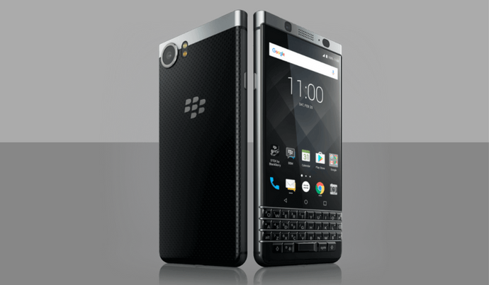 Exclusive: Upgraded Blackberry KEYone to Launch in India in