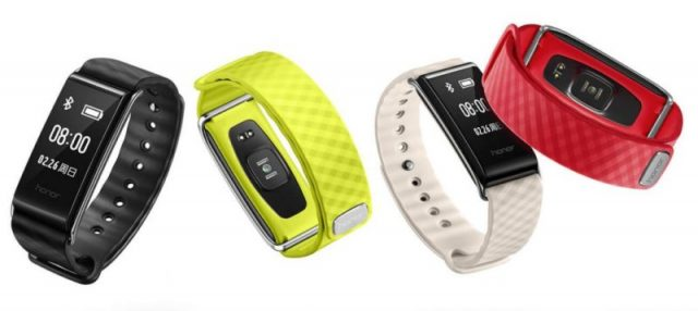 Honor Fitness Band A2
