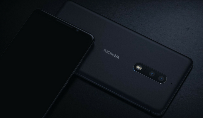 Nokia 6, Nokia 5 and Nokia 3 Gets Android O Software Update