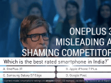 OnePlus Misleading Ads PhoneRadar