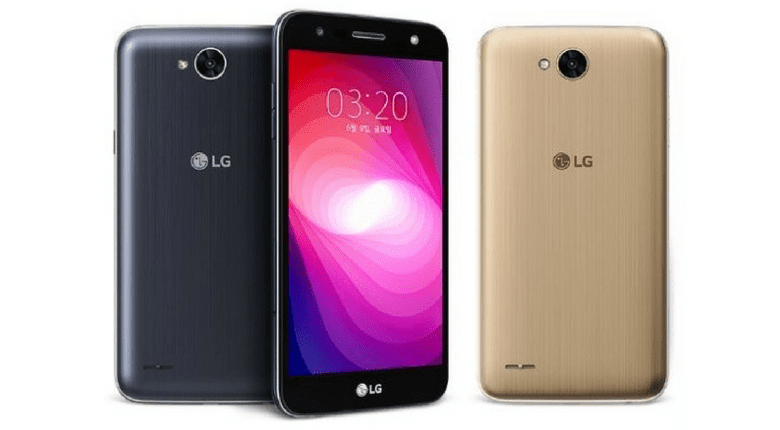 LG launches the X500 smartphone with a massive 4500 mAh battery