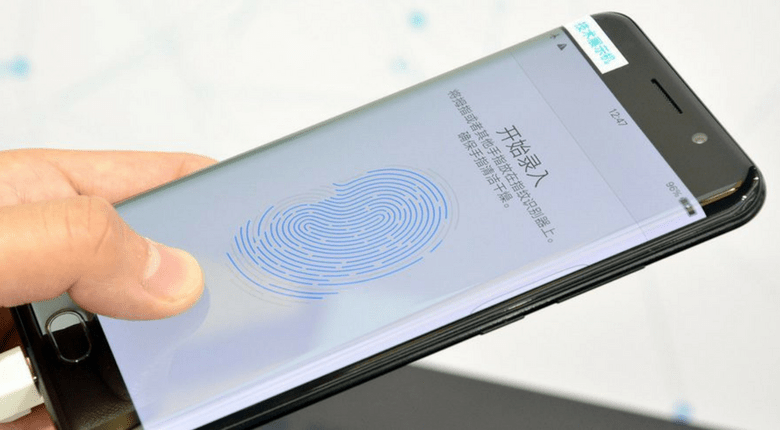 Apple could abandon Touch ID fingerprint scanner in iPhone 8