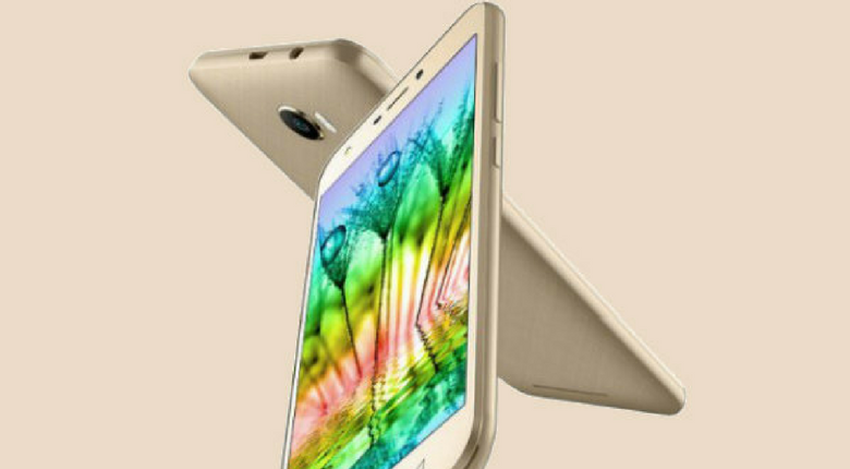 Intex Aqua Note 5.5 4G VoLTE Smartphone Launched at 5799 INR