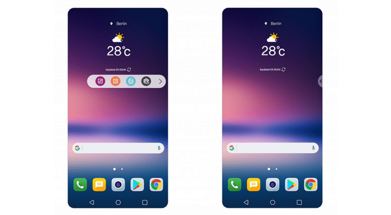 LG Teases New UX 6.0+ Improvements With the Upcoming V30 Smartphone