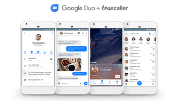 Latest Google Duo App Update Shows Date of the Missed Calls