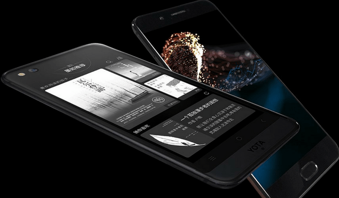 YotaPhone 3 makes formal debut with dual displays and 3300mAh battery