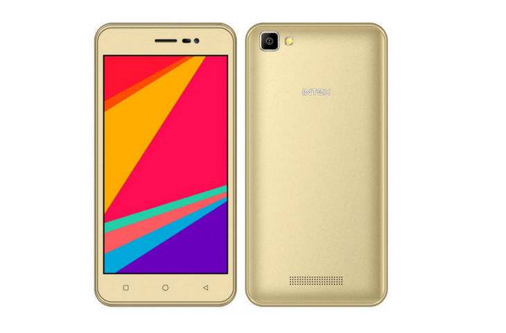 Intex launches Cloud C1 and Aqua S1 exclusively on Amazon