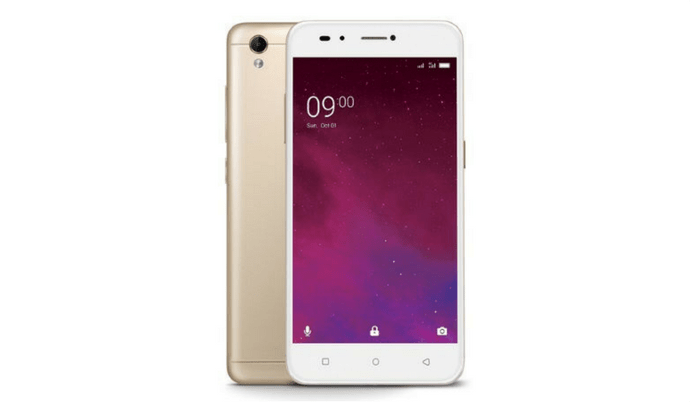 Lava Z60 with 'Bokeh Mode' launched in India at Rs.6499