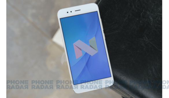 Xiaomi Mi A1 Android One Smartphone - Unboxing, Photo Gallery