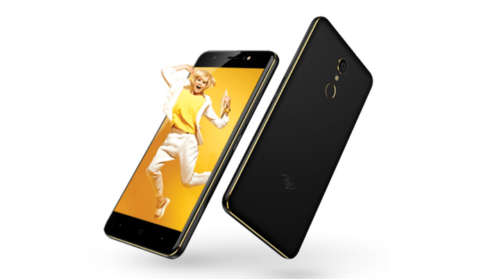 ITel Launches Budget Smartphone With 3 GB RAM and 4G VoLTE Support