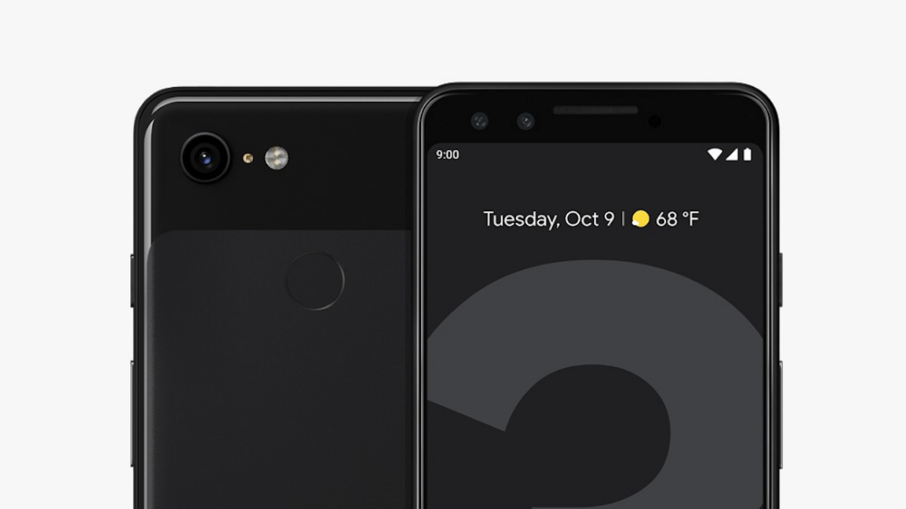 Google Pixel 3 Gets Improved RAM Usage, Camera Performance in December Patch
